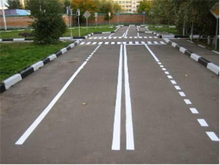 Bạn đã có thông tin chi tiết về sơn kẻ vạch giao thông chưa?